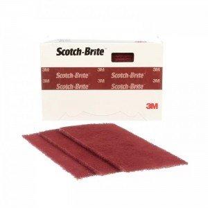 Абразивні листи 3M™ Scotch-Brite™