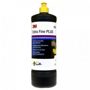 Полірувальна паста 3M™ Perfect-It™ Extra Fine Plus (1л)