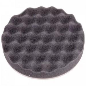 Поролоновий полірувальний круг 3M™ Perfect-It™ III ø150мм рельєфний чорний