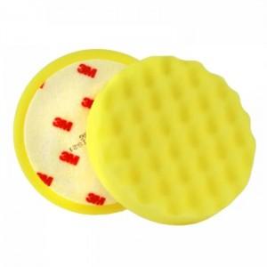 Поролоновий полірувальний круг 3M™ Perfect-It™ 150мм жовтий