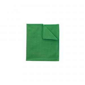 Полірувальна мікрофіброва серветка 3M™ Scotch-Brite™ 32*36см зелена