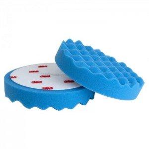 Полірувальний круг 3M™ Perfect-It™ ø150мм рельєфний синій