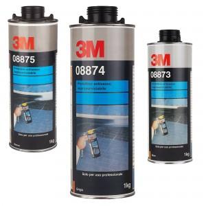 Антигравійне текстуроване покриття 3M™