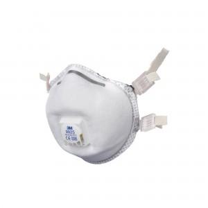 Спеціалізований респіратор 3M™ з клапаном захист FFP2 від зварювальних парів