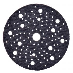 М'яка підкладка 3M™ для кругів Hookit™ ø150мм мультіотвірна