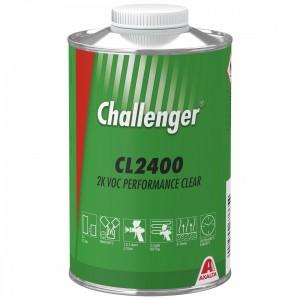 Лак Challenger VOC Performance двокомпонентний універсальний 1 л