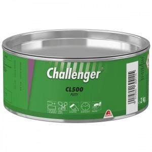 Шпаклівка Challenger (2кг)