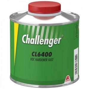 Затверджувач Challenger VOC Hardener швидкий 500 мл
