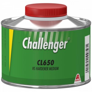 Затверджувач Challenger HS Hardener стандартний 250 мл