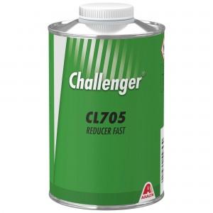 Розчинник Challenger Reducer швидкий 1 л