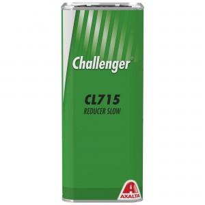 Розчинник Challenger Reducer повільний 1 л