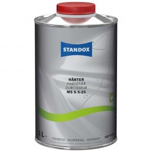 Затверджувач Standox Hardener MS X 5-25 акриловий короткий 1 л