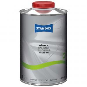 Затверджувач Standox Hardener HS 25-40 акриловий дуже повільний 1 л