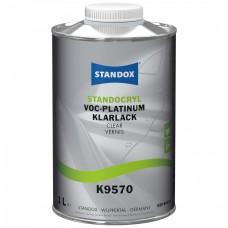 Лак Standocryl VOC Platinum Clear K9570 (1л)