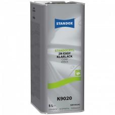 Лак Standocryl 2K Easy Clear K9020 (5л)