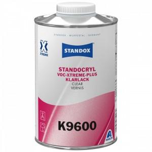 Лак Standocryl VOC Xtreme Plus Clear K9600 (1л)