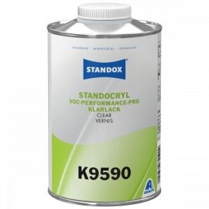 Лак Standocryl VOC Performance Pro Clear K9590 (1л)