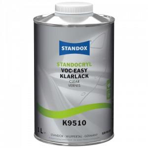 Лак Standocryl VOC Easy Clear K9510 1 л