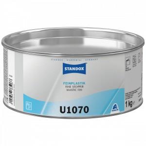 Дрібнозерниста шпаклівка Standox Fine Stopper U1070 (1кг)