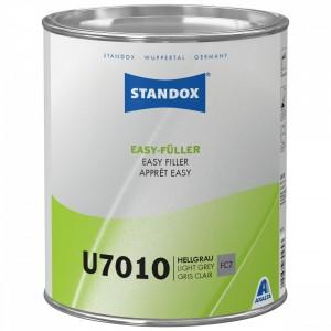 Грунт-наповнювач Standox Easy Filler U7010 Light Grey (3.5л)
