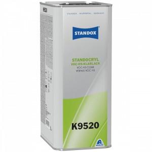 Лак Standocryl VOC HS Clear K9520 5 л
