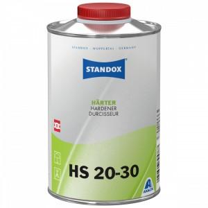Затверджувач Standox Hardener HS 20-30 акриловий повільний 1 л