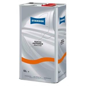 Знежирювачах-очищувач StandoFleet Silicon-Entferner 5 л