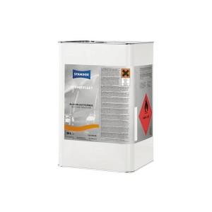 Знежирювачах-очищувач StandoFleet Silicon-Entferner 20 л