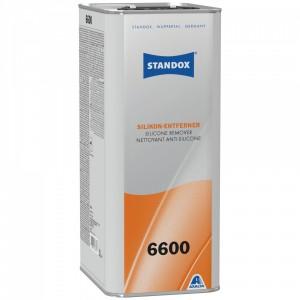 Очищувач Standox Silicone Remover 6600 5 л