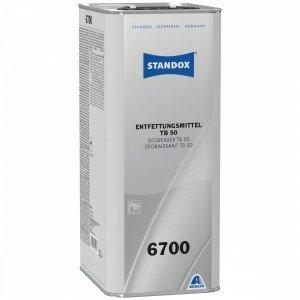 Знежирювачах Standox Degreaser TB 50 6700 5 л