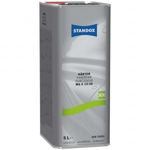 Затверджувач Standox Hardener MS X 15-30 акриловий 5 л