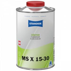 STANDOX MS X-Haerter 15-30 (1л) Затверджувач акриловий